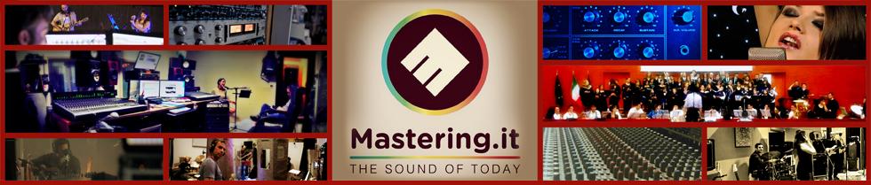 Prenotazioni online Mastering.it audio labs